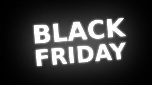 Semana del Black Friday en Lotes y Cestas